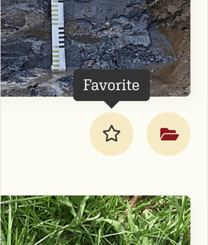 SOILBOOK Tutorial – Verortung
