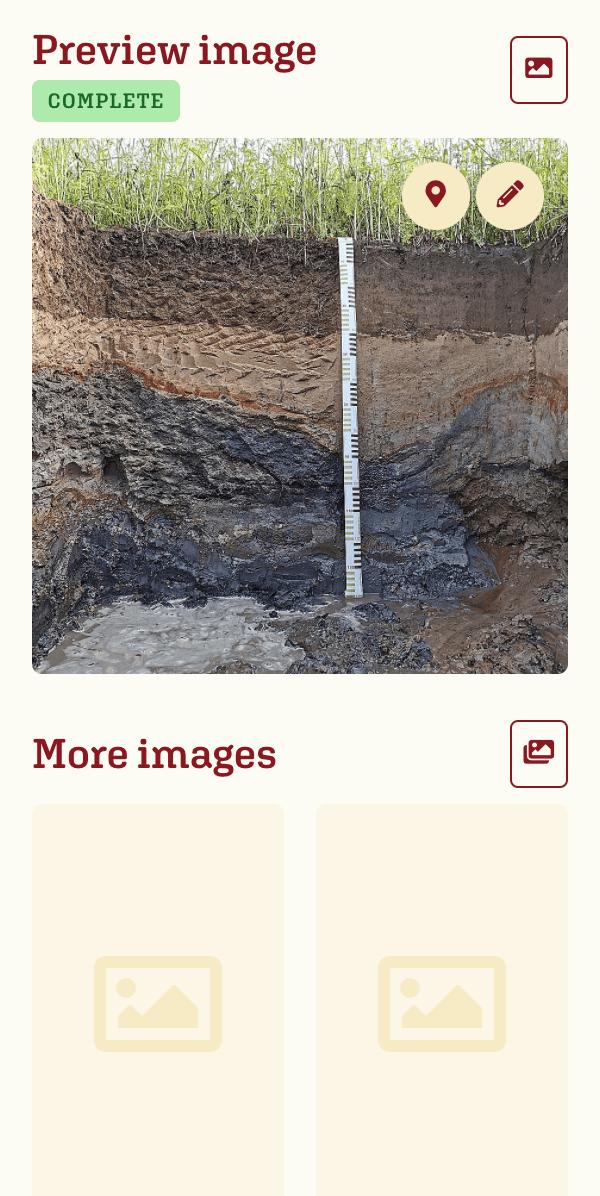 SOILBOOK Tutorial – Fotos hochladen