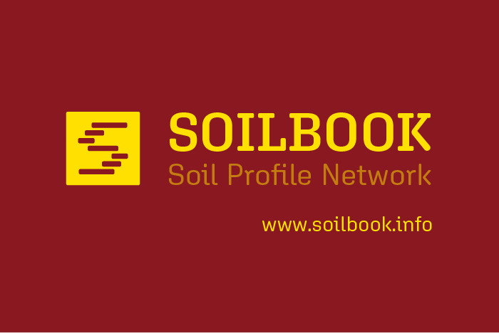 SOILBOOK, the special book of soils!