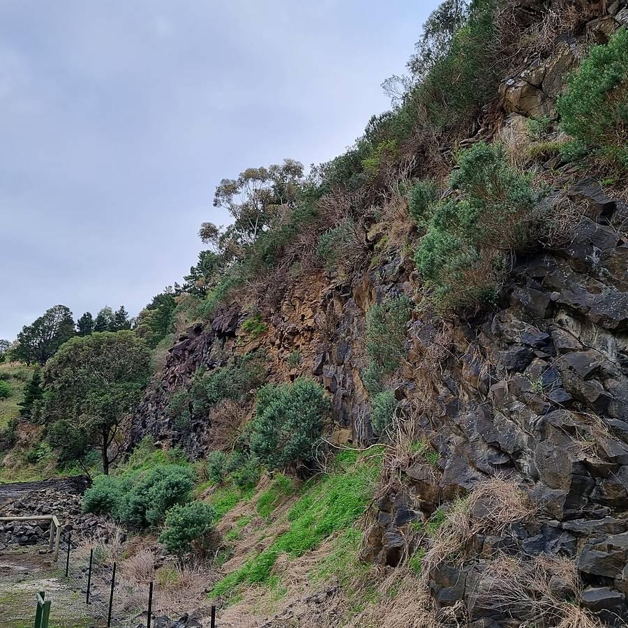Australien, Grünland